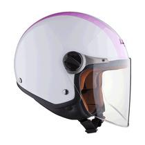 Casco Ls2 Ff560 Elite Pink Mujer Nuevo Modelo!!! Moto Delta