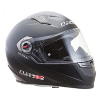 Casco Inflable Integral Ls2 Concept Ff358 Air Go System
