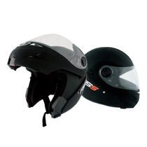 Casco Rebatible Hawk Halcon Rs5 2016 Lisos En Freeway Motos!