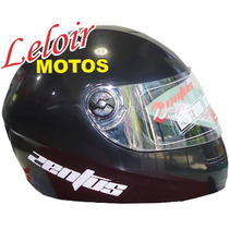 Casco Homologado Zentus 2013 Leloir Motos