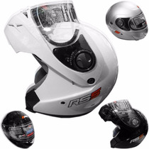 Cascos Rs5 Rebatible Ultra Moto!!!