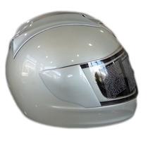 Casco Moto Suomy Trek Gris Plata Talle X X L