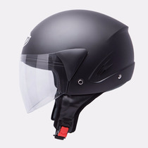 Casco Abierto Mt Ventus Negro Mate O Brillo Devotobikes New