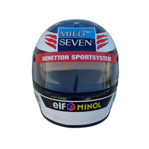 Casco Automovilismo Comp Michael Schumacher 1994