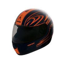 Casco Vertigo Hzi Ultra Moto Arg