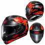 Casco Shoei 2016 Gt-air Varios Modelo (850 Dólares)