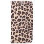 $130 !!! Flip Cover Con Diseño Leopardo - Flores Al X Mayor