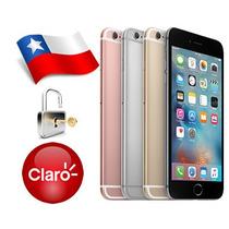 Rsim Original Iphone 6s 6s+ 6s Plus Claro Chile Desbloqueo