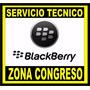 Servicio Tecnico De Celulares Blackberry Especializado