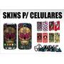 Skin Adhesivo Para Celular (x Menor Y Mayor) - Cordoba