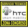 Servicio Tecnico Reparacion Celulares Htc Especializado!!!