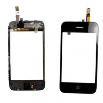Vidrio Tactil Touch Screen Iphone 3 3g Original Nuevo Garant