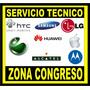 Servicio Tecnico Lg Sony Motorola Samsung Apple Philips Htc