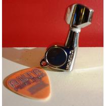 Clavijas Gotoh Japón Para Guitarras Zurdas 6 En Linea