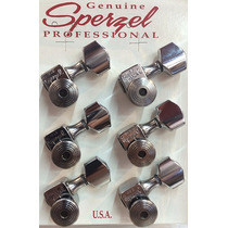Clavijero Sperzel 106cr 6l Con Traba Original Nuevo Usa