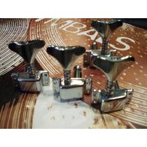 Clavijero De Bajo Con Tapa 4l 232c Rx4 Glpmusic