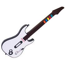 Contrareembolso Guitarra Inalambrica Play Station 2 - Ac-299
