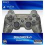 Ps3 Control Dual Shock 3. Nuevo, Sellado!!!