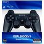 Joystick Inalambrico Sony Ps3 Dualshock 3 Sintaxis Original