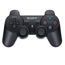 Sony Dualshock 3 Ps3 Playstation Bluetooth Blister Cerrado