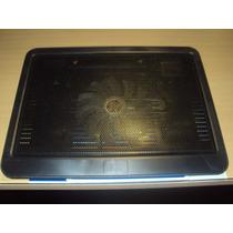 Base Cooler Para Notebook ,con 1 Ventilador.almagro.