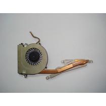 Cooler + Disipador Msi U230 , Envio ,garantia