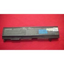 Batería Toshiba Notebook Pa3399u-2brs Usada