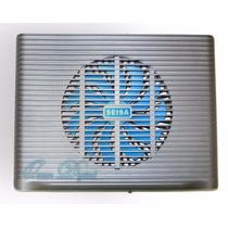 Base Porta Notebook Y Netbook Cooler 16cm Gigante Hasta 15.6