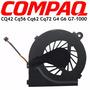 Fan Cooler Hp Compaq Cq42 Cq56 Cq62 Cq72 G4 G6 G7-1000
