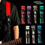 Correa Guitarra Electrica Sistema Clip Tipo Dimarzio Simisol