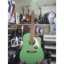 Guitarra Fender Sonoran Sce/ Surf Green