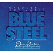 Encordado Dean Markley Blue Steel 011 Guitarra Electrica