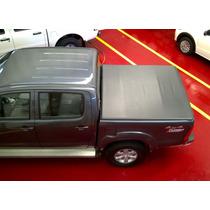 Lonas Marinera Toyota Hilux 2005+ Doble Cabina