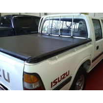 Lonas Marinera Isuzu Pick-up 1998 Cabina Simple