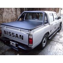 Tapas Rigidas Rebatibles® Nissan = Lonas Inviolables X M2