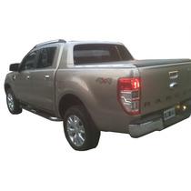 Lona Con Estructura De Aluminio Ranger Limited M-n Instalad