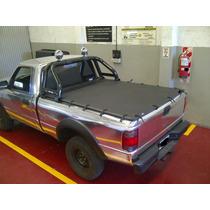 Lonas Marinera C/ Hebillas Chevrolet Silverado 1996 +