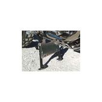 Accesorios Cubre Caballete Central Para Motos Bmw R 1200 Gs