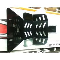 Cubre Carter Reforzado Motomel Skua 150,corven Triax 150/200