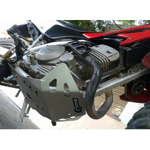 Cubre Carter Honda Tornado 250