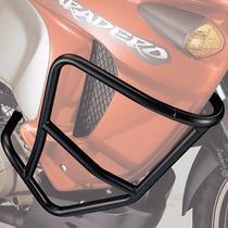 Defensa Motor Honda Varadero Xl 1000v 1999/2002 Kappa Kn25