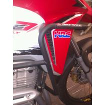 Defensa Carenado Dirt Race Honda Xre 300 - City Motor