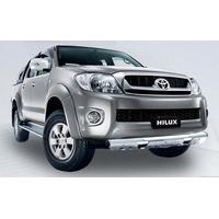 Defensa Toyota Hilux/sw4