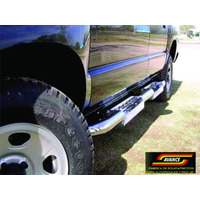 Accesoriosweb Estribo Americano Pintado Chevro S10 15052