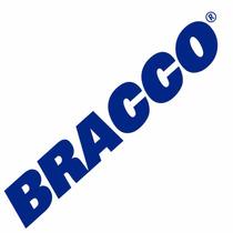 Deflector Capot Bracco Chevrolet S10 (desde 2012+) Corto