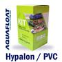Kit De Reparacion Para Gomones Aquafloat De Hypalon O De Pvc