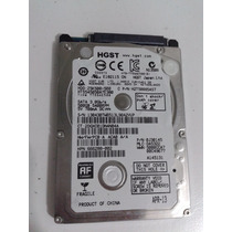 Disco Rigido 500gb Sata3 Hgst Notebook/netbook