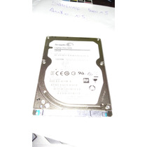 Disco Rigido Seagate 500 Gb Netbook Notebook Ps3 Y 4