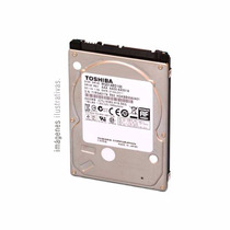 Disco Rigido Sata3 500gb Notebook Toshiba-seagate Dmaker
