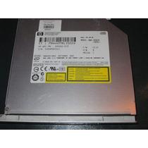 Dvd Rw Hp Pavilion Dv4000- Modelo: Gwa-4082n - Diskettera